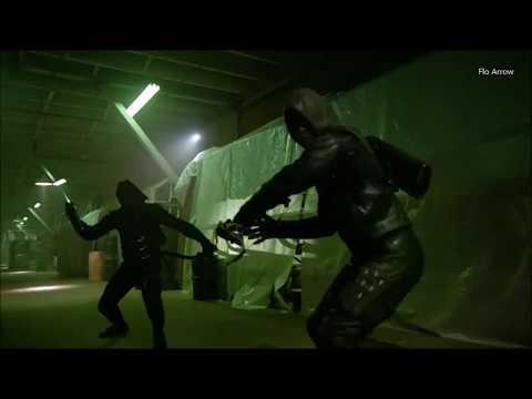 Arrow Season 5 - The Resistance
