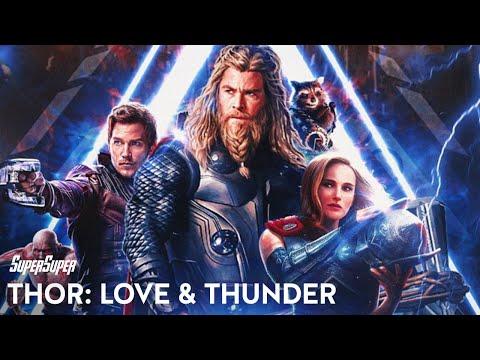 Thor: Love & Thunder Explained   SuperSuper
