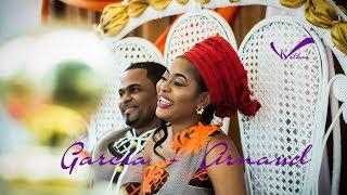 Voici le résumé du mariage traditionnel (coutumier) de Garcia et Arnaud à Pointe-Noire, au Congo-Brazzaville.