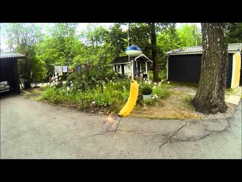 Banaanipommin kirous