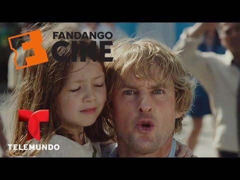 """Mira el tráiler de """"No Escape""""   Fandango   Entretenimiento"""