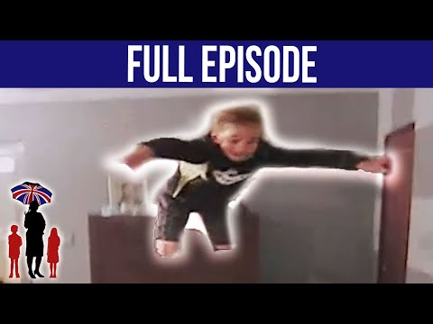 The Swift Family Full Episode | Season 7 | Supernanny USA