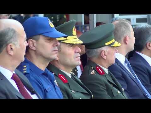 Sakarya Zaferi 97. Yıl Dönümü Anma Törenleri-Polatlı