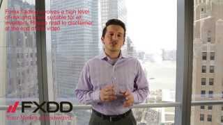 FXDD - A Week Ahead in the Forex Market - 04/27/14