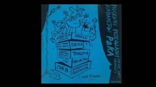 Kabaret Moralnego Niepokoju - Ballada Tragiczna
