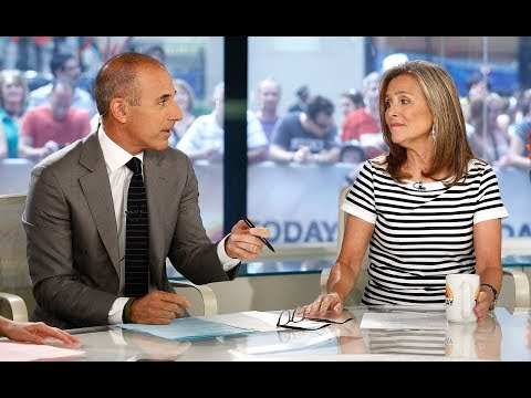 How Meredith Vieira Helped Brooke Nevils