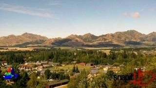 Hanmer Springs Webcam Thursday 25th March 2010