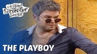 Video Çok Güzel Hareketler Bunlar 66. Bölüm - The Playboy MP3, 3GP, MP4, WEBM, AVI, FLV Desember 2018
