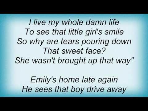 Taylor Swift - Brought Up That Way Lyrics