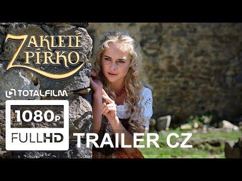 Pohádka Zakleté pírko představuje trailer