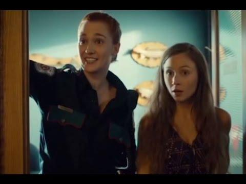 Wynonna Earp    WayHaught Crack 2 - Season 1