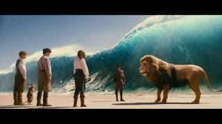 Erlebe die Magie schon ab Mittwoch, 15.12. im Kino! http://www.Narnia-3-D.de Der dritte deutsche Trailer :-) ••• Bitte abonniert unseren offiziellen ...
