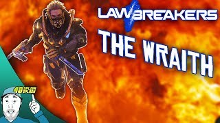 "Here's some Wraith gameplay from the new upcoming arena shooter game called LawBreakers! I'm explaining the Wraith character, playing a variety of maps and gamemodes while I'm defying gravity in this fast paced objective game! The game will be released in August 8 2017.SAY HELLO TO THE WRAITH! Lawbreakers Open Beta GameplaySupport my channel by playing mobile games:http://bit.ly/40SplishSplashGames(Open link on your mobile device)10% off using promocode ""40SS"" when shopping at https://exoticmice.shop/Gaming mice, mouse pads and more!Support the video with a LIKE? Appeciated! SUBSCRIBE for Future Vids►http://www.youtube.com/user/40splishsplashWanna join TGN?http://bbtv.go2cloud.org/SH4OMy business mailadress:40splishsplash@gmail.com_________________________________________________________________★ ABOUT LAWBREAKERS:-Choose your role from a cast of unique characters, each equipped with distinct movement skills, battle abilities and weapon combos. Fight in dynamic gravity ravaged arenas that offer players a breathtaking vertical team-based battle royal.-Revel in unparalleled vertical violence by mastering the skills of an array of diverse antiheroes. Whether you kill to uphold the ""Law,"" or are out for blood as a ""Breaker,"" these symmetrical roles satisfy any appetite in an arena where the most skilled player and team will rise.-Experience a futuristic America, years after a global seismic event known as ""The Shattering"" forever changed the landscape and even gravity itself. Become immersed into a raging conflict between Law and Breakers across nearly unrecognizable locations ranging from a futuristic Santa Monica to a re-imagined Grand Canyon.-Fight to the death in intense game modes that elevate the competitive shooter genre to all new levels.LawBreakers' signature brand of gravity-induced chaos, combined with innovative takes on multiplayer game modes, offers a truly unique and exhilarating experience.Music:http://www.epidemicsound.com_________________________________________________________________★ SOCIAL MEDIA:http://www.facebook.com/40splishsplash?ref=hlhttps://www.google.com/+40splishsplashhttps://twitter.com/40splishsplashhttp://www.twitch.tv/40splishsplashhttps://instagram.com/40splishsplash/Do you like gaming, anime and film?Check out the latest podcast atThe Button Smasher Podcast:http://thebuttonsmashers.com/2016/04/bsp-ep-130-the-perfect-weekend/Website:http://thebuttonsmashers.com_________________________________________________________________★ Have fun and I hope to see you around my channel!"