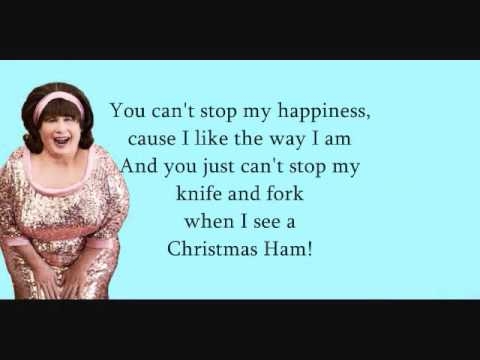 You Can't Stop The Beat- Hairspray Lyrics Video