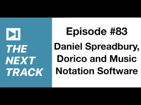 The Next Track podcast - Episode #83