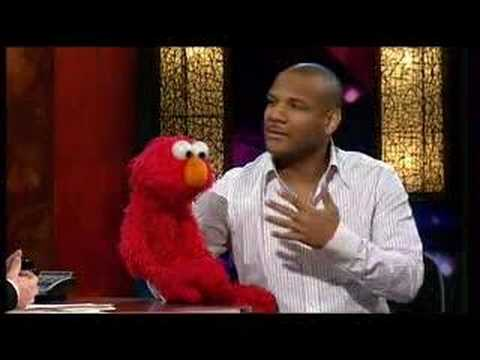 The Voice Behind Elmo - Interview With Kevin Clash