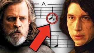 Video Star Wars MUSIC - Hidden Meaning of Last Jedi's Score MP3, 3GP, MP4, WEBM, AVI, FLV Februari 2018