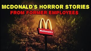 Nonton 2 Creepy MCDONALD'S Horror Stories (From Former Employees) Film Subtitle Indonesia Streaming Movie Download