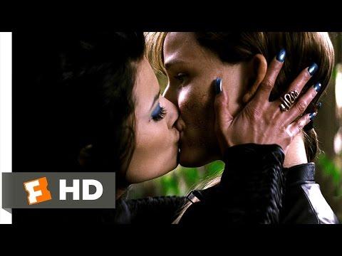 Elektra (3/5) Movie CLIP - Kiss of Death (2005) HD