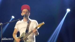 Misery - The Moffatts Farewell Tour in Manila 2017