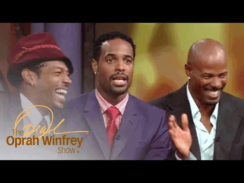 What Each Wayans Brother Brings To The Table | The Oprah Winfrey Show | Oprah Winfrey Network