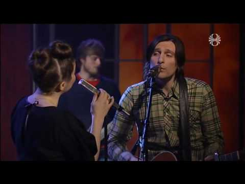 FELDBERG - Dreamin' - LIVE on Icelandic TV -