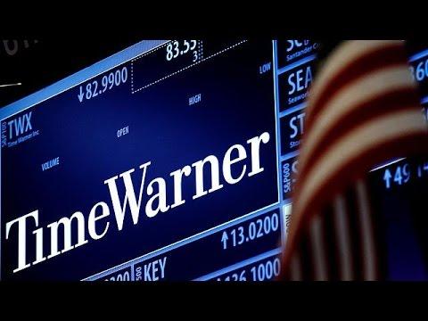 Σχεδόν βέβαιη η συγχώνευση των ομίλων ΑΤ&Τ και Time Warner – economy