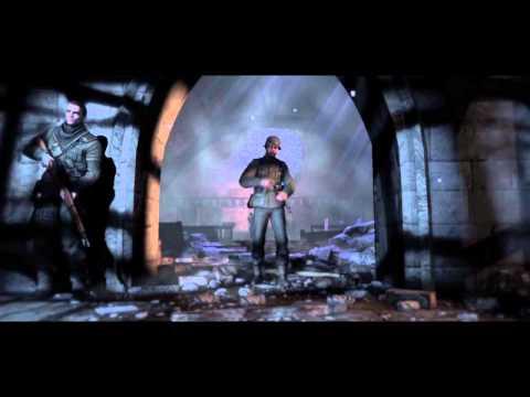Sniper Elite V2 Démo Trailer
