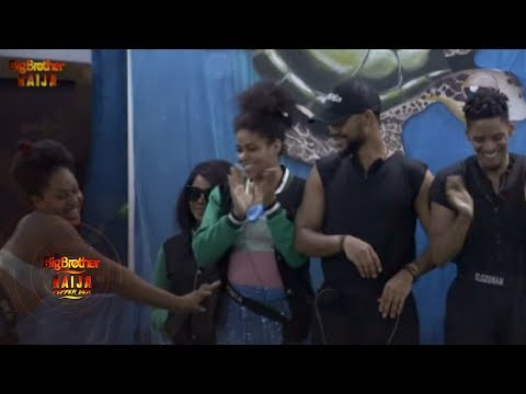 Day 47: The Wrap Up: Fun, Games and Drama | Pepper Dem: Big Brother | Africa Magic