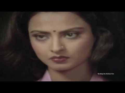 Hindi Full Movie Film Song Dekha Ek Khwab - Silsila 1981 HD 1080P