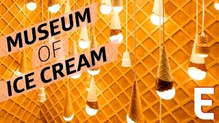 Is The Ice Cream Museum Worth The Hype? — Consumed by Eater
