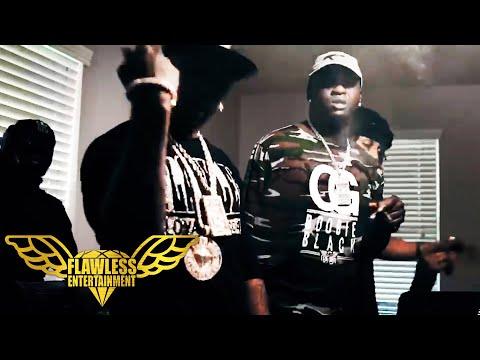 "Underboss Flawless Ft. O.G. Boobie Black ""Real Talk"" Official Music Video"