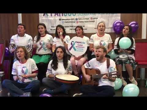 Grup #Pahraman lar - Albüm Nefese paha biçilmez - Birlikte Mutluyuz - Konser kaydı - 16.11.2019