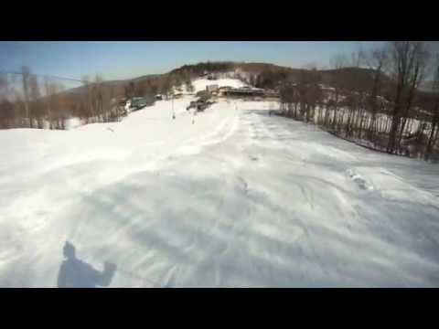 Youtube preview image for March Moguls - 2012