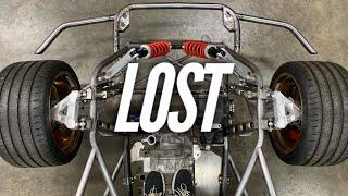 UPS lost my 4 Rotor Clutch. Yay by Rob Dahm
