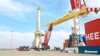 Video Installation, Commissioning and Testing 3,000mt Huisman Offshore Mast Crane MP3, 3GP, MP4, WEBM, AVI, FLV April 2019