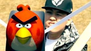 Angry Birds Fans! YouTube video