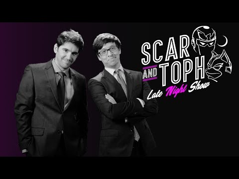 Smash Summit 7 - Scar & Toph Late Night Show