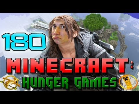 minecraft - Hey Doods! ♢♢♢ http://bit.ly/SubscribeToMyFridge ♢♢♢ Much Luv :) The hundred and eightieth Hunger Games of the marathon! Let's see how long we can keep these...