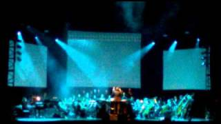Video Games Live México: Starcraft II Theme