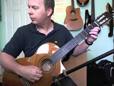 Marrakech - Trinity Guitar Grade 1