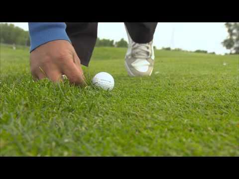 Golf Gray Rock à l'émission télévisée Golf Mag
