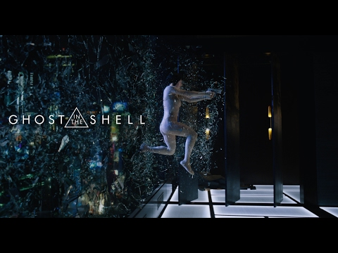 Ghost in the Shell Ghost in the Shell (Super Bowl Spot)