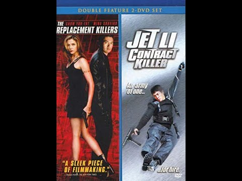 Contract Killer 1998 Full Movie