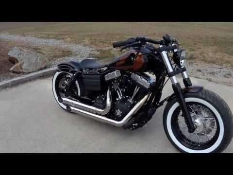 DYNA STREET BOB combien sommes nous sur Passion-Harley 0