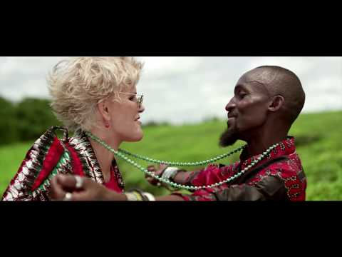 Pj Powers - Home To Africa Ft Radio & Weasel ( Official Video )