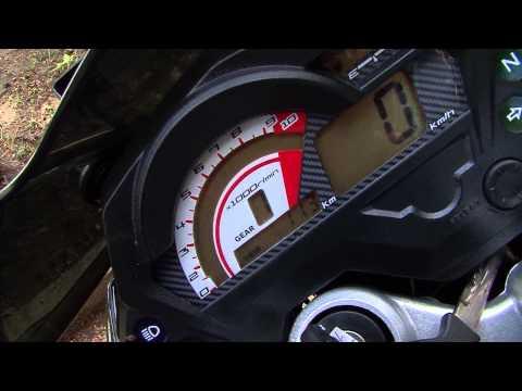 RACER RC250CK NITRO