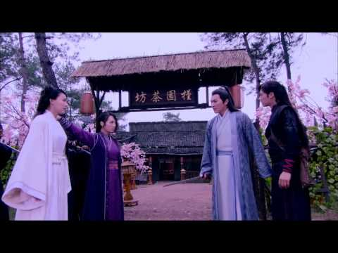 TV drama - Story sword hero - full-length movies episode 37