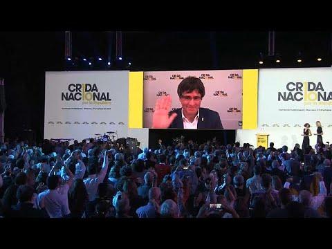 Spanien: Puigdemont gründet neue katalonische Partei