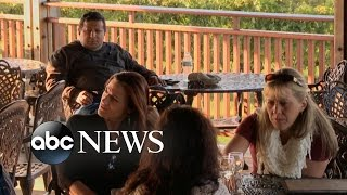 Vineyard Worker Harassed By Patrons | What Would You Do? | WWYD